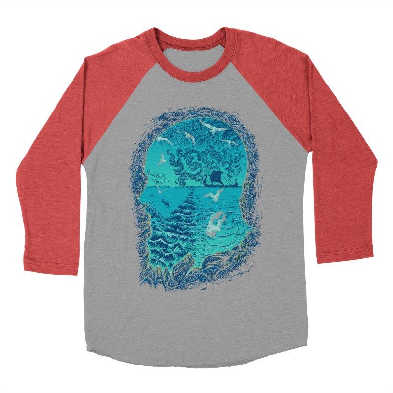 I Am War Women's Baseball Triblend T-Shirt by Ricomambo