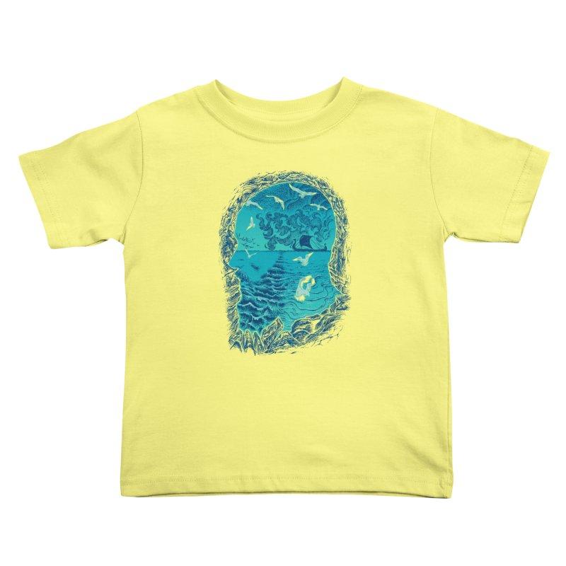 I Am War Kids Toddler T-Shirt by Ricomambo