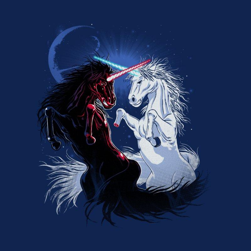 Unicorn Wars by Ricomambo