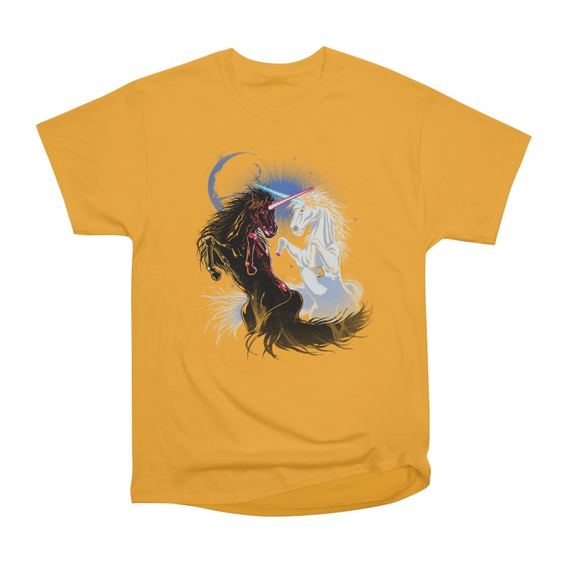 Unicorn Wars Men's Classic T-Shirt by Ricomambo
