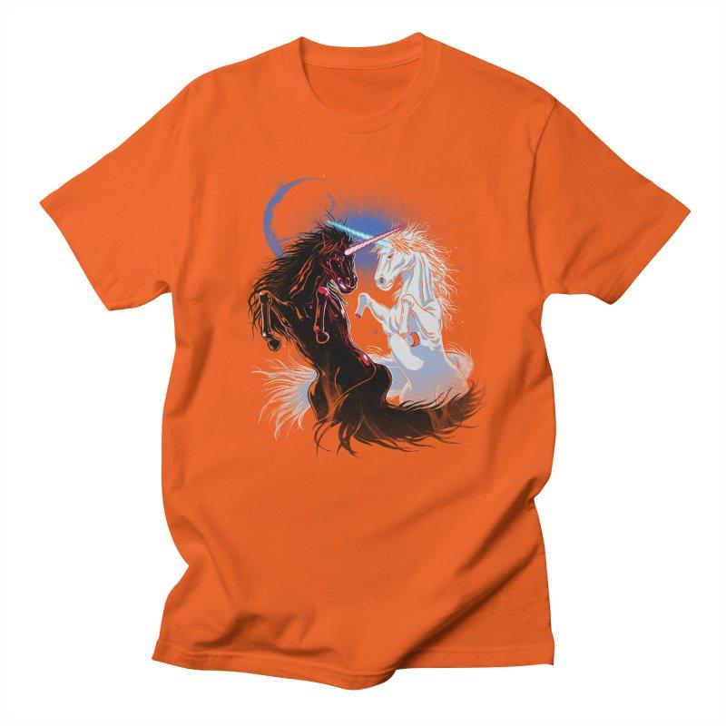 Unicorn Wars Women's Unisex T-Shirt by Ricomambo