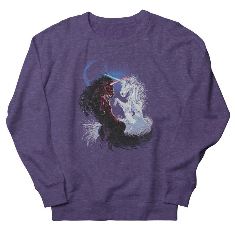 Unicorn Wars Women's Sweatshirt by Ricomambo
