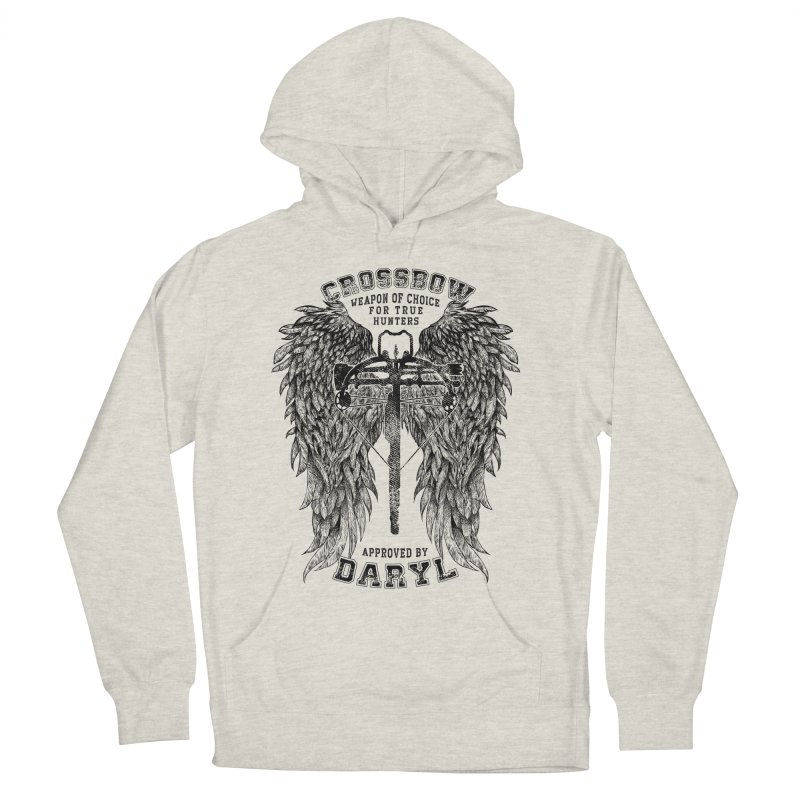 Crossbow Women's Pullover Hoody by Ricomambo