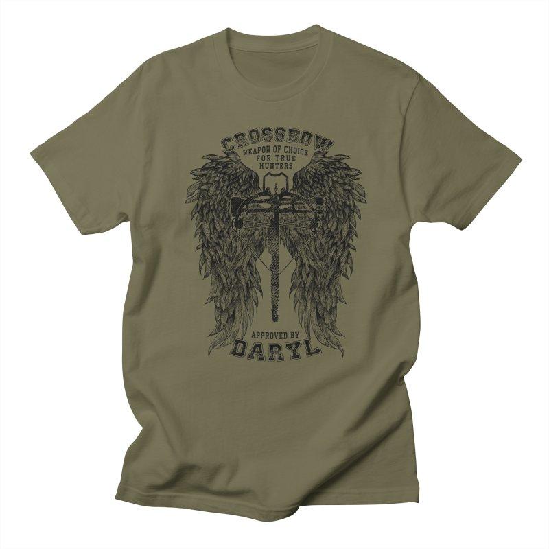 Crossbow Women's Unisex T-Shirt by Ricomambo