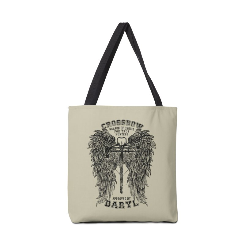 Crossbow Accessories Bag by Ricomambo