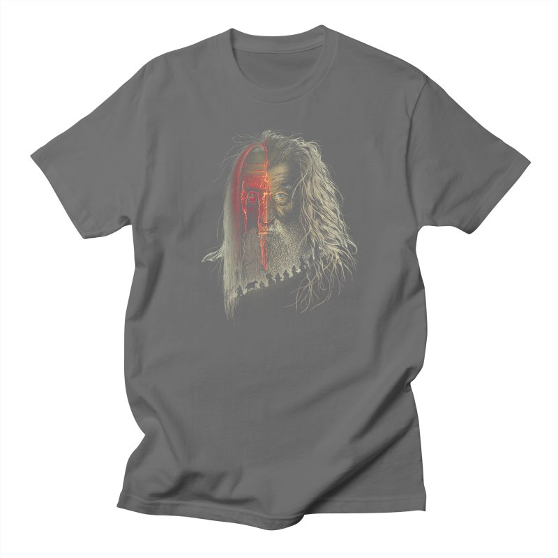 Evil Border Women's Unisex T-Shirt by Ricomambo