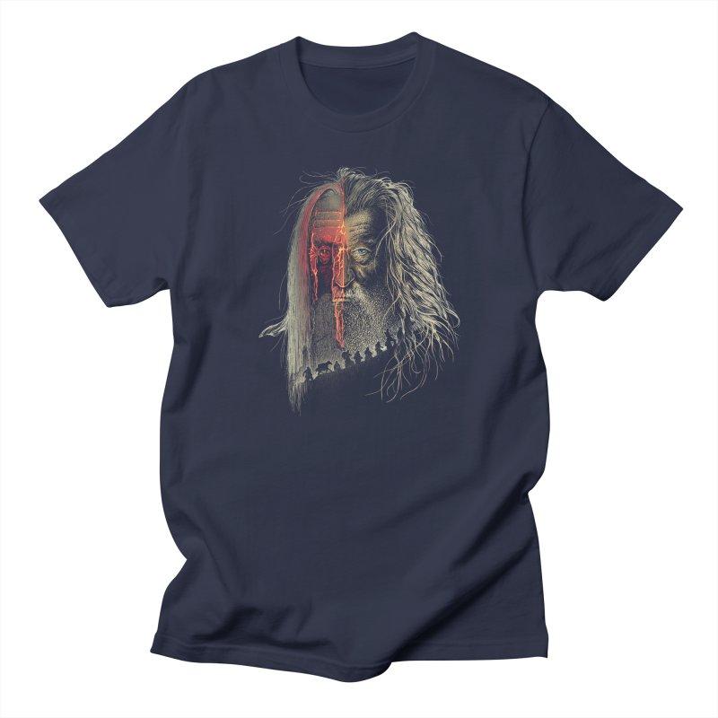 Evil Border Women's Unisex T-Shirt by Ricomambo