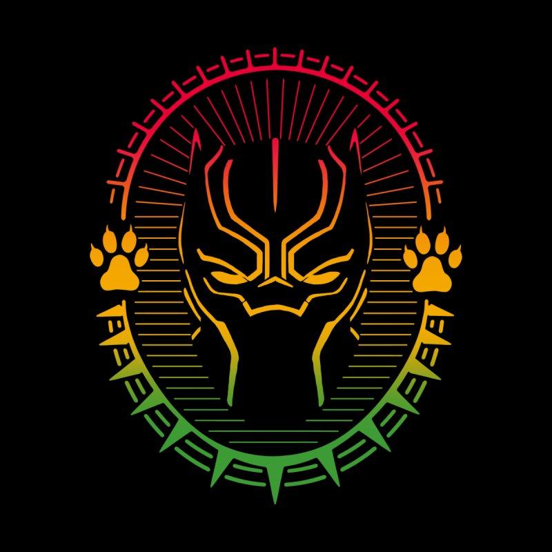 Wakanda Legacy by Ricomambo