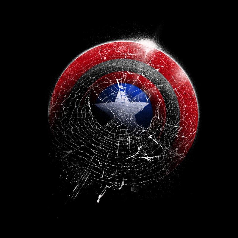 SpiderShield by Ricomambo