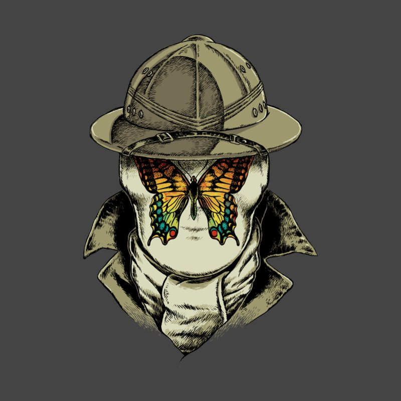Rorschach by Ricomambo
