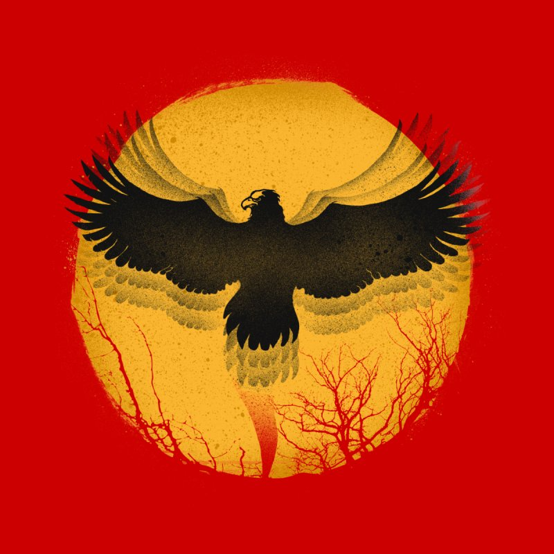 Thunderbird by Ricomambo