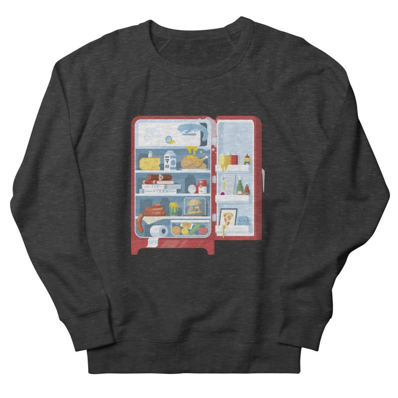 Our Fridge Women's Sweatshirt by ricosquesos's Artist Shop