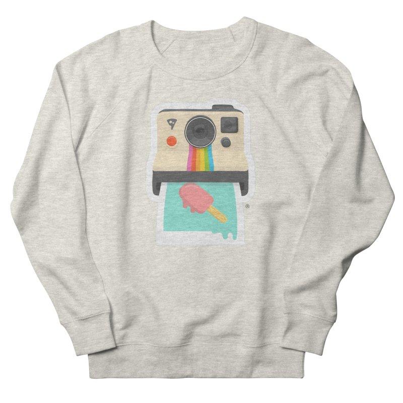 Summer Things Women's Sweatshirt by ricosquesos's Artist Shop