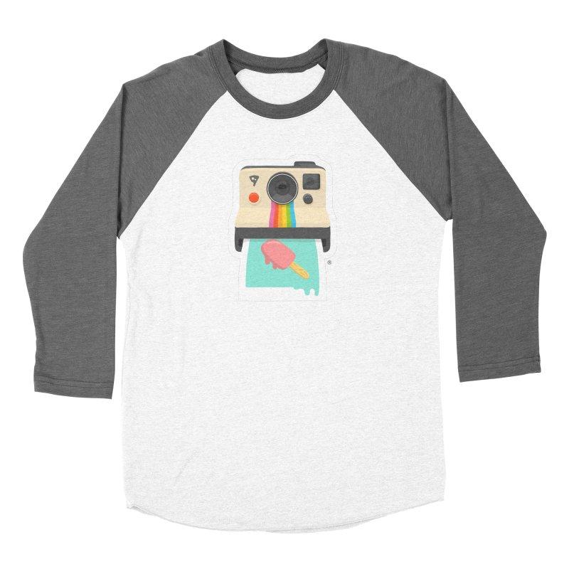 Summer Things Women's Longsleeve T-Shirt by ricosquesos's Artist Shop