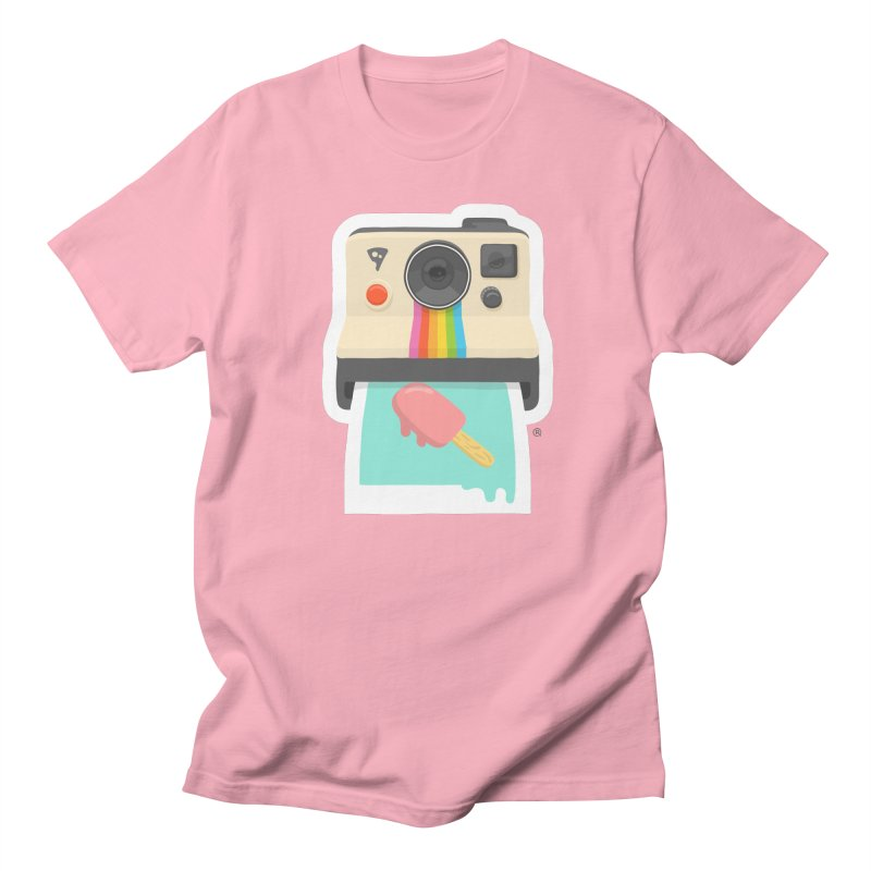 Summer Things Men's T-Shirt by ricosquesos's Artist Shop