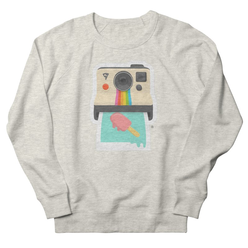 Summer Things Women's Sweatshirt by ricosquesos's Artist Shop