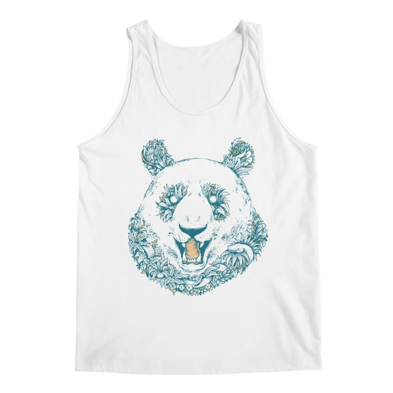 inthewoods Men's Regular Tank by riffstore