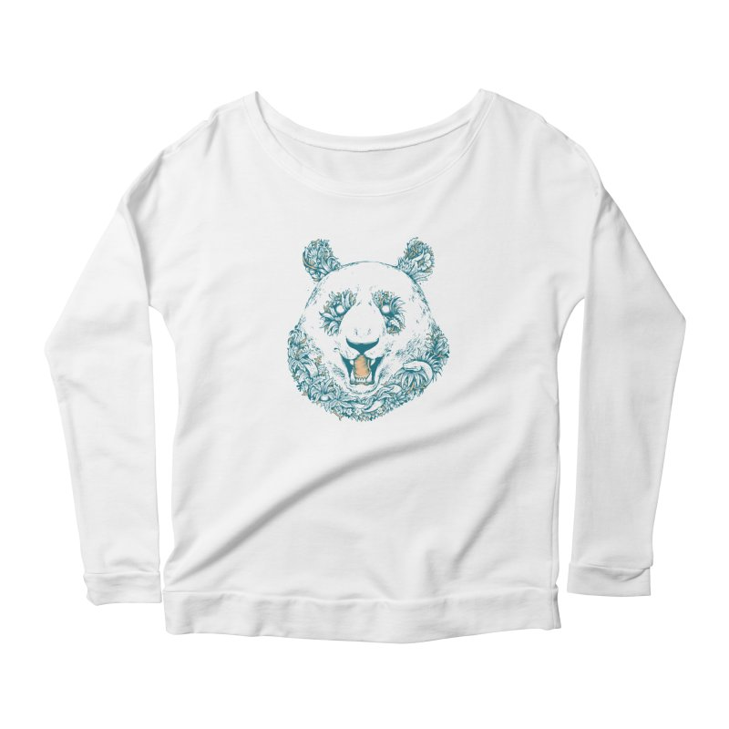inthewoods Women's Longsleeve T-Shirt by riffstore