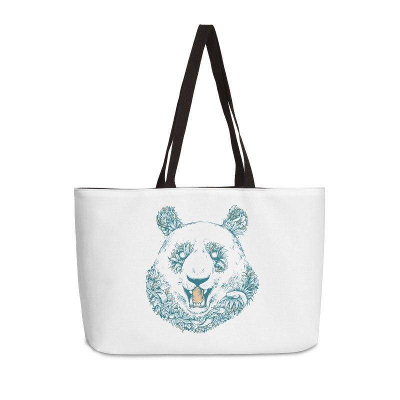 inthewoods Accessories Weekender Bag Bag by riffstore