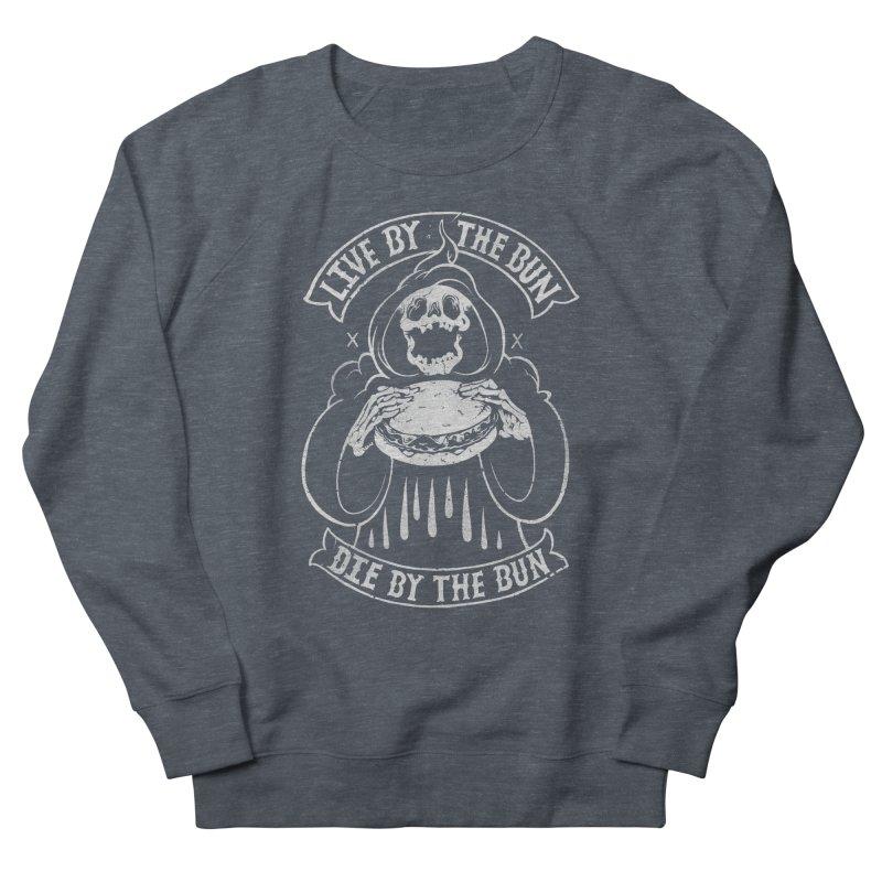 Born To Grill Women's Sweatshirt by riffstore