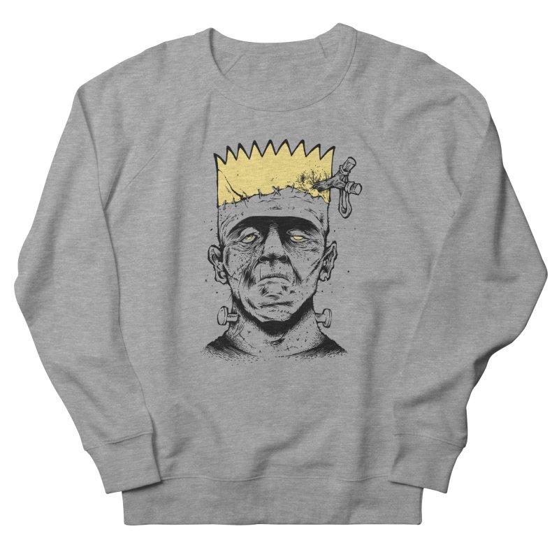 Frankenbart Men's Sweatshirt by riffstore