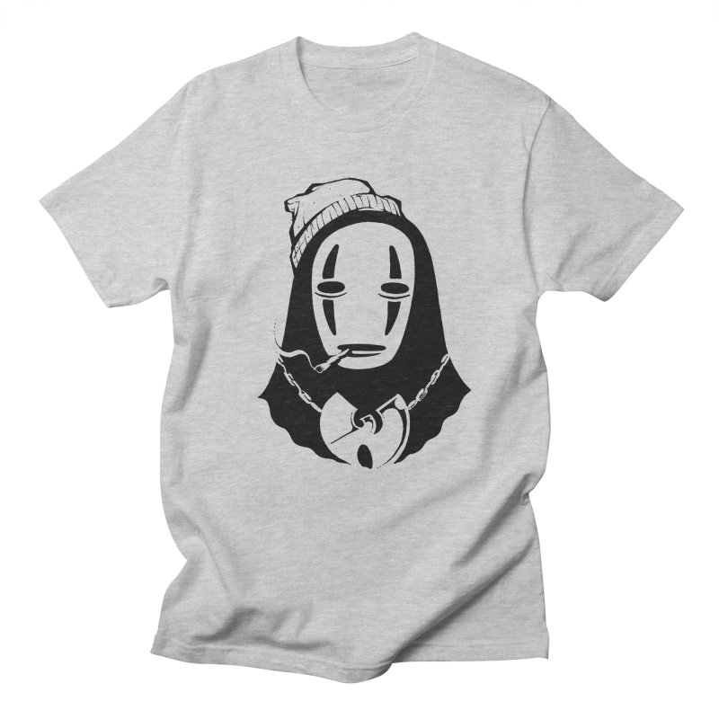 No Face Killah Men's Regular T-Shirt by riffstore