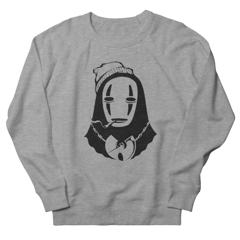 No Face Killah Men's Sweatshirt by riffstore