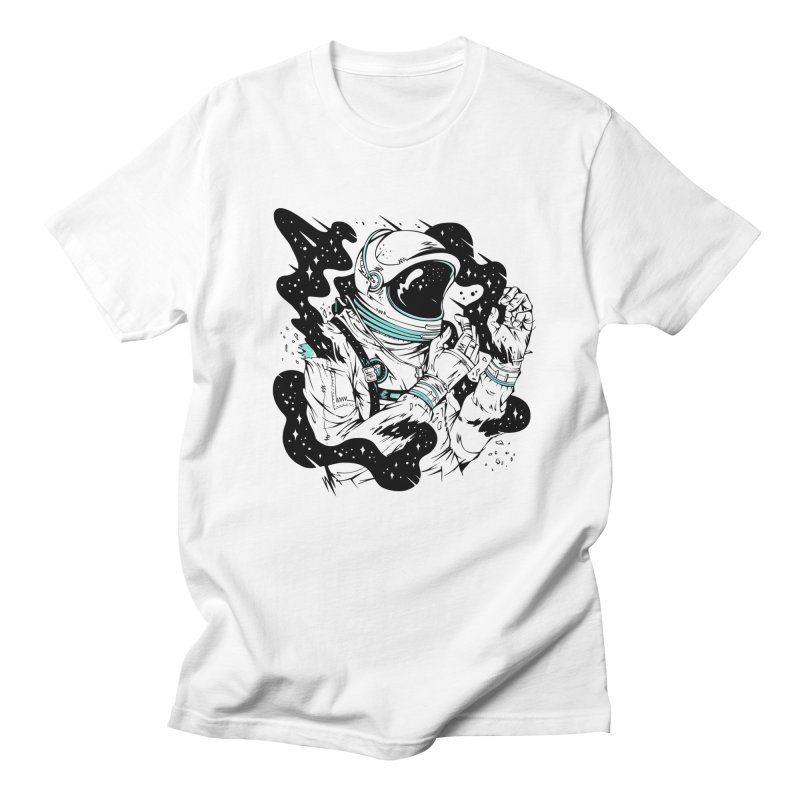 Rough Space Men's T-Shirt by riffstore