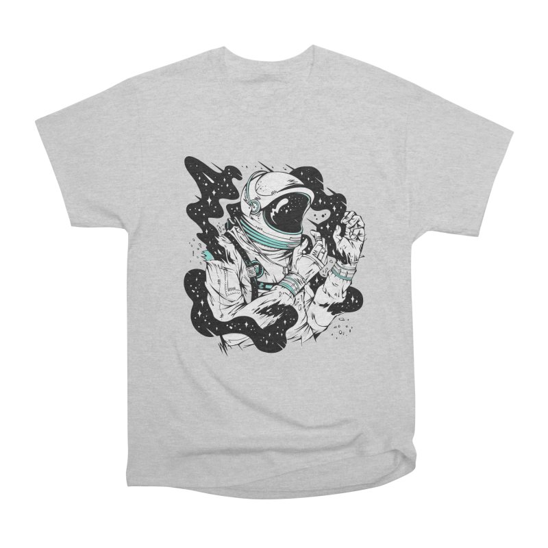 Rough Space Women's Heavyweight Unisex T-Shirt by riffstore