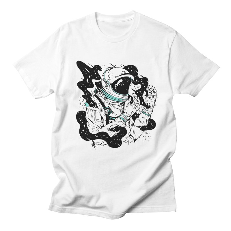 Rough Space Women's Regular Unisex T-Shirt by riffstore