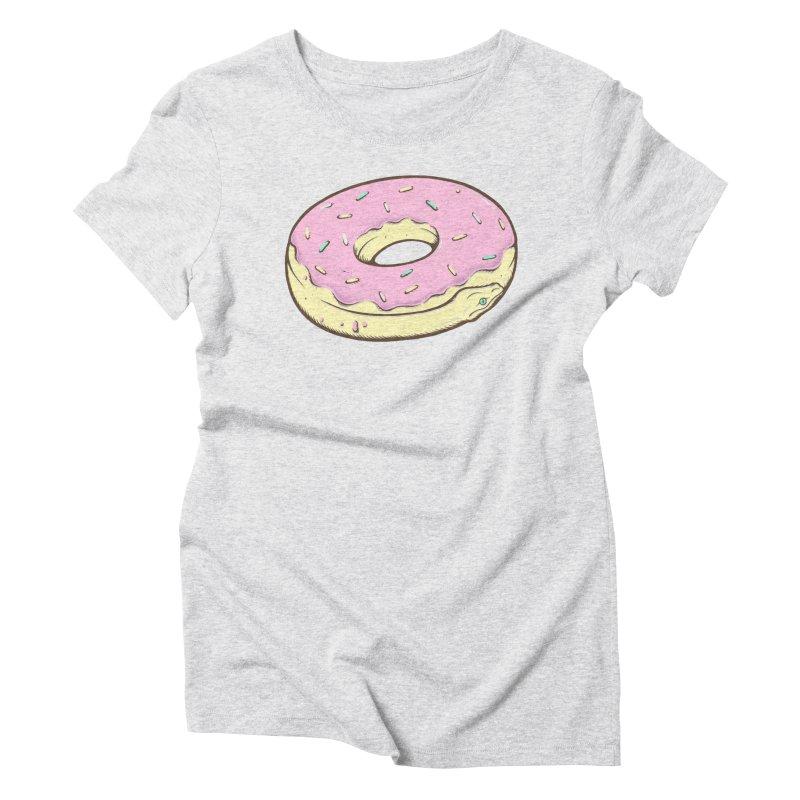Sprinkles Women's T-Shirt by riffstore