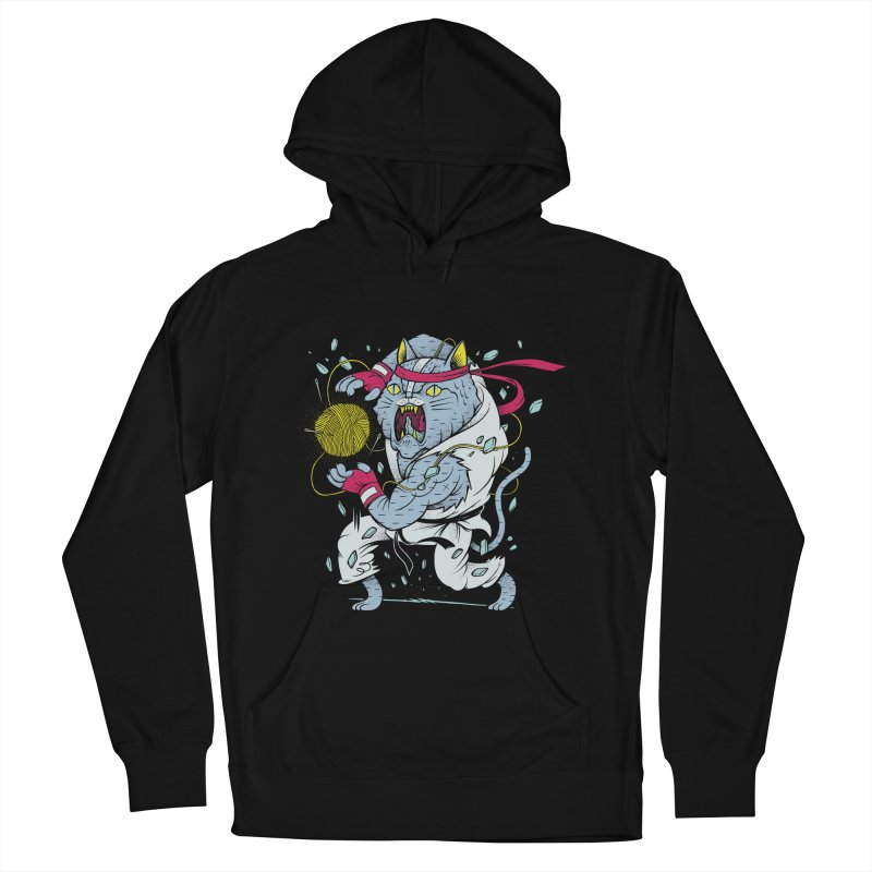 HADOUKAT! Men's Pullover Hoody by riffstore