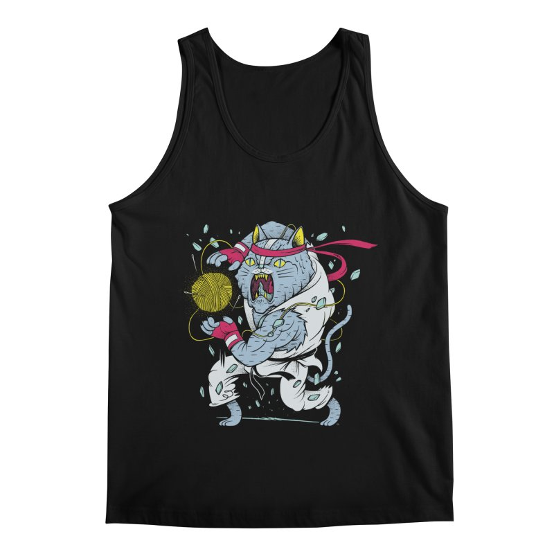 HADOUKAT! Men's Regular Tank by riffstore