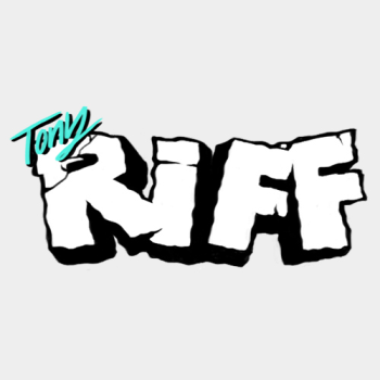 riffstore Logo