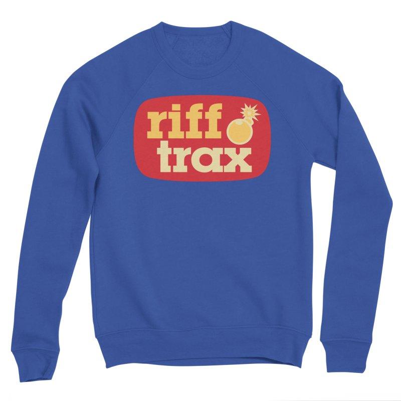 Riffing Corral Men's Sweatshirt by RiffTrax on Threadless!