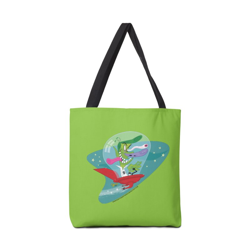 Jet Fink Accessories Tote Bag Bag by righthemispherelaboratory's Shop