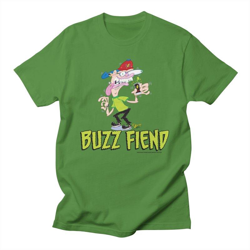 Buzz Fiend Women's T-Shirt by righthemispherelaboratory's Shop