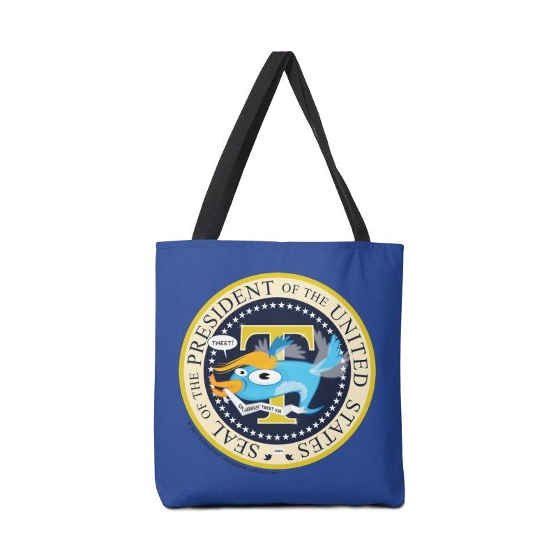 Trump POTUS Seal Accessories Tote Bag Bag by righthemispherelaboratory's Shop