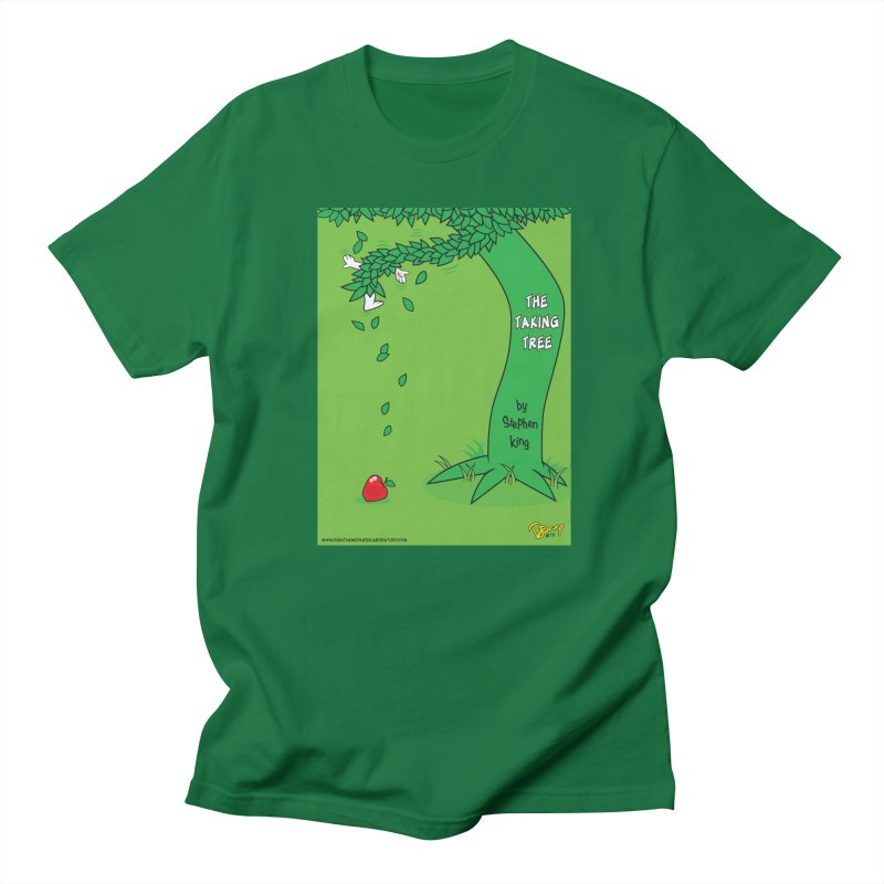 The Taking Tree Women's T-Shirt by righthemispherelaboratory's Shop