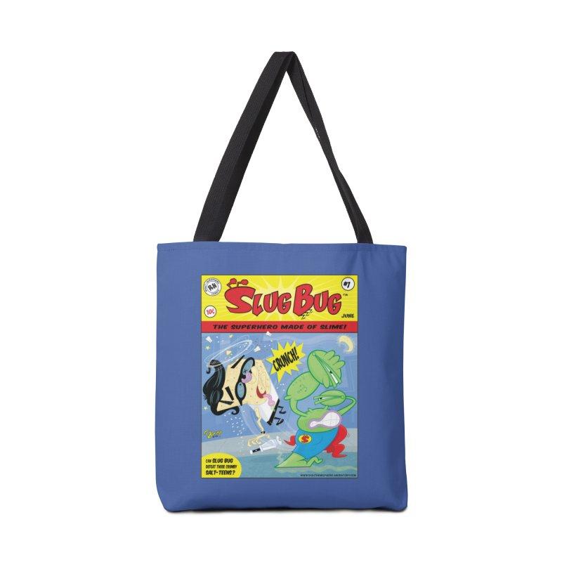 SlugBug Accessories Bag by righthemispherelaboratory's Shop