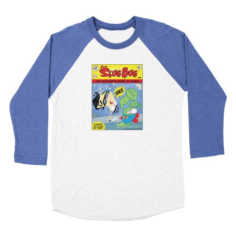 SlugBug Men's Longsleeve T-Shirt by righthemispherelaboratory's Shop