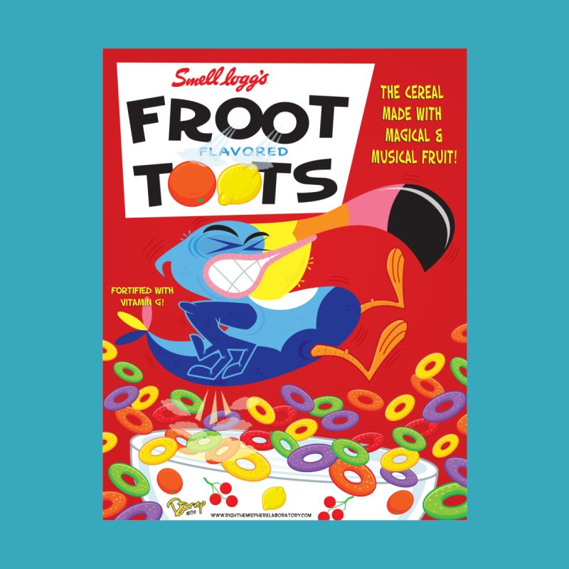 Froot Toots Women's T-Shirt by righthemispherelaboratory's Shop