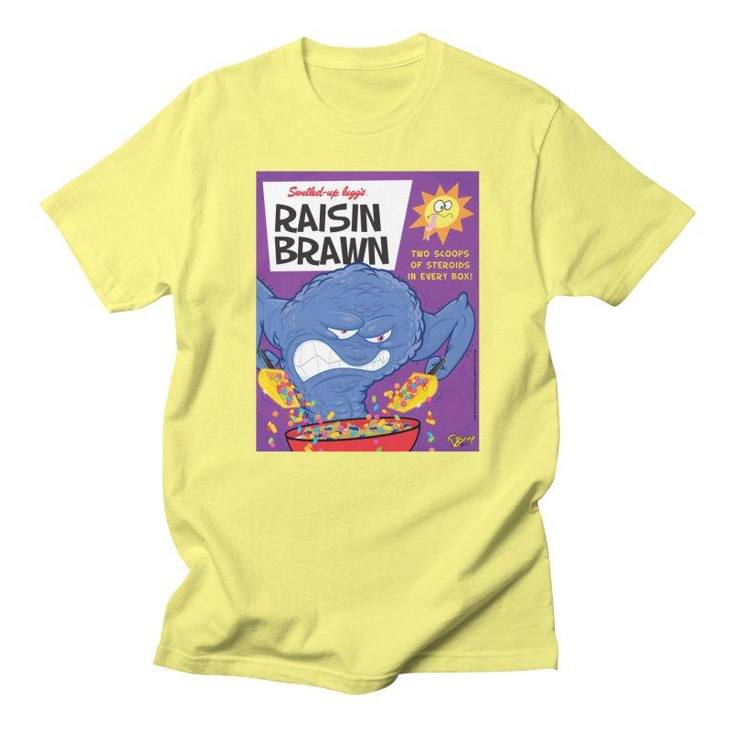 Raisin Brawn Women's T-Shirt by righthemispherelaboratory's Shop