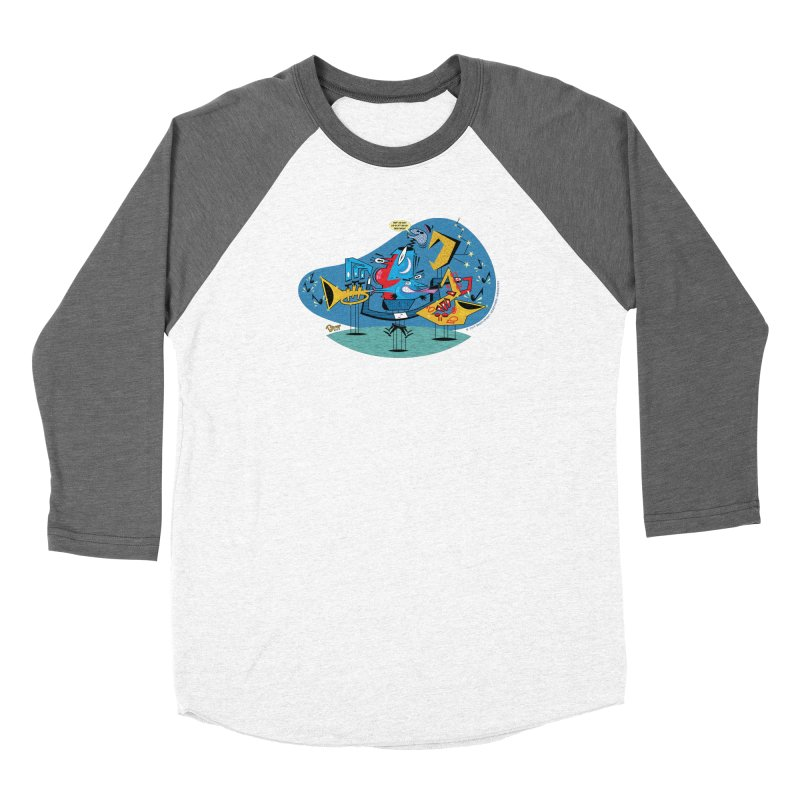 Trading Fours Women's Longsleeve T-Shirt by righthemispherelaboratory's Shop