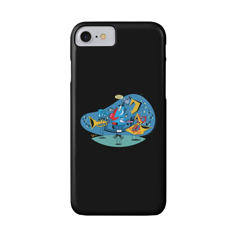 Trading Fours Accessories Phone Case by righthemispherelaboratory's Shop
