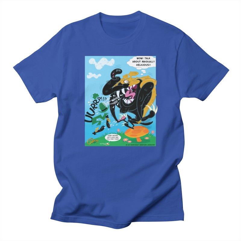 Honey Badger Gets Lucky Women's T-Shirt by righthemispherelaboratory's Shop