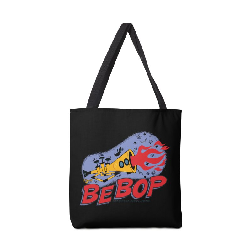 Bebop Trumpet Accessories Bag by righthemispherelaboratory's Shop
