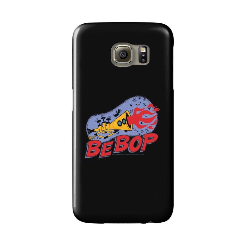 Bebop Trumpet Accessories Phone Case by righthemispherelaboratory's Shop