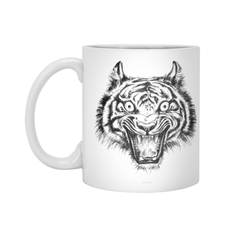 LOL Accessories Mug by rikkivelez's Artist Shop
