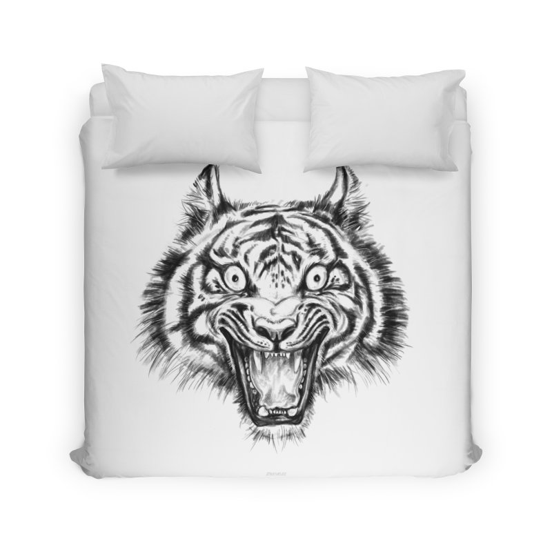 LOL Home Duvet by rikkivelez's Artist Shop